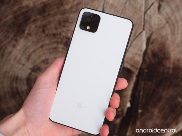 Pixel 4 ad shows it will be $200 off for Black Friday from the Google Store