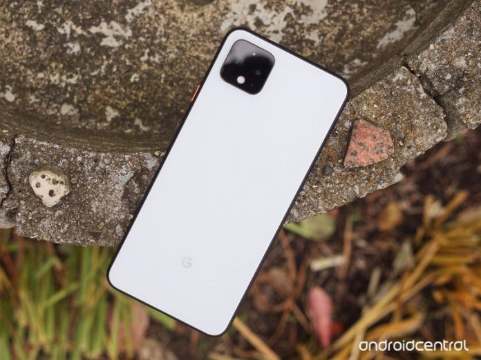 Hey Google — why hasn't my Pixel 4 gotten the November security patch?
