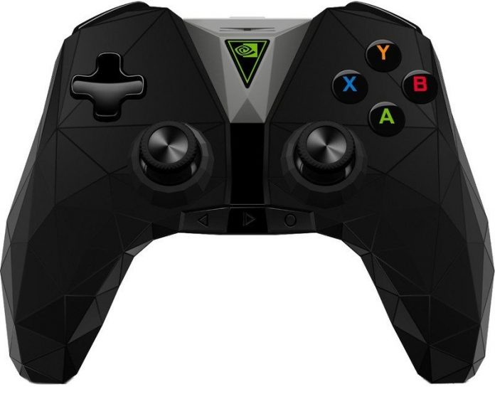 These are the best gaming controllers for the NVIDIA Shield TV