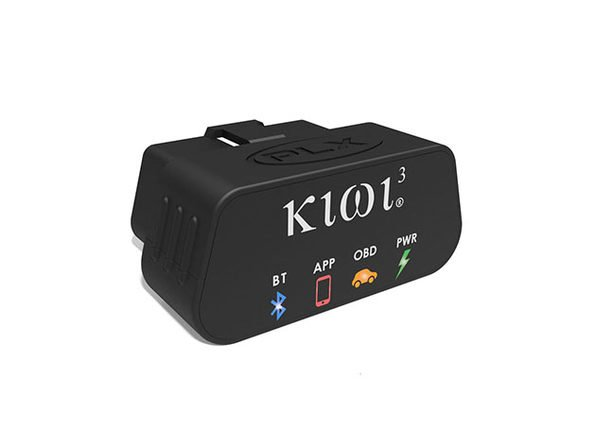 Just $69.99, the Kiwi 3 is an all-in-one diagnosis and monitoring tool for you car