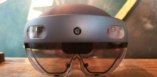 Microsoft HoloLens 2 hands-on review: The future on your face