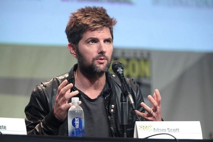 Adam Scott Cast as Lead in Upcoming Apple TV+ Thriller 'Severance'