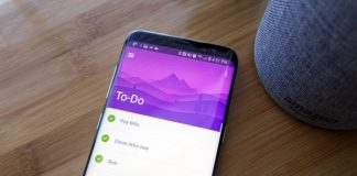 Microsoft To Do for Android now shows more data on its widget