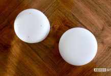 Google Nest Wifi review: A well-working, beautiful router