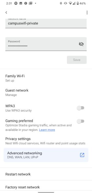 nest wifi screenshots 2