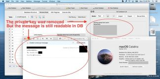 Apple to Fix macOS Mail Vulnerability That Leaves Text of Some Encrypted Emails Readable