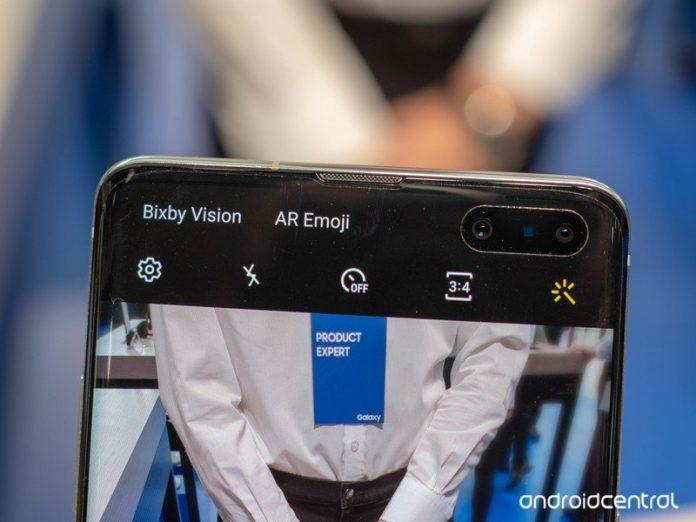 The Galaxy S10 5G finally has 3D face unlock like iPhones