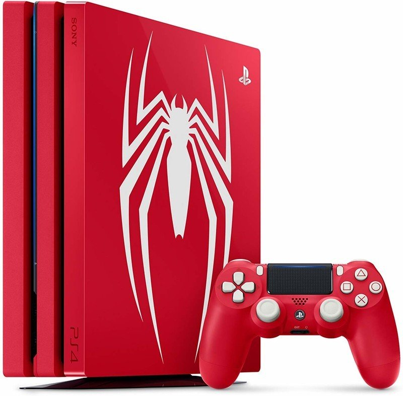 spider-man-limited-edition-ps4-pro-amazo