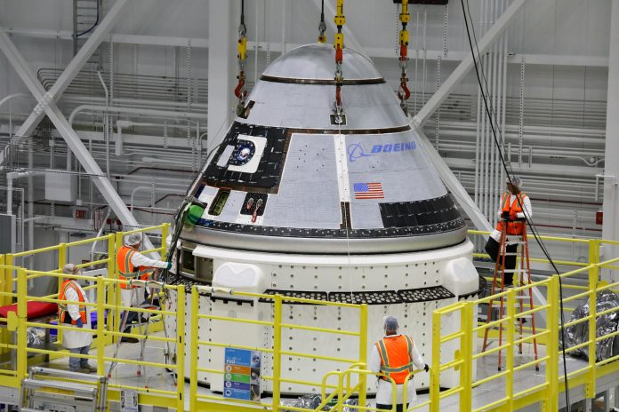 Loose pin responsible for Boeing Starliner failing to deploy parachute in test