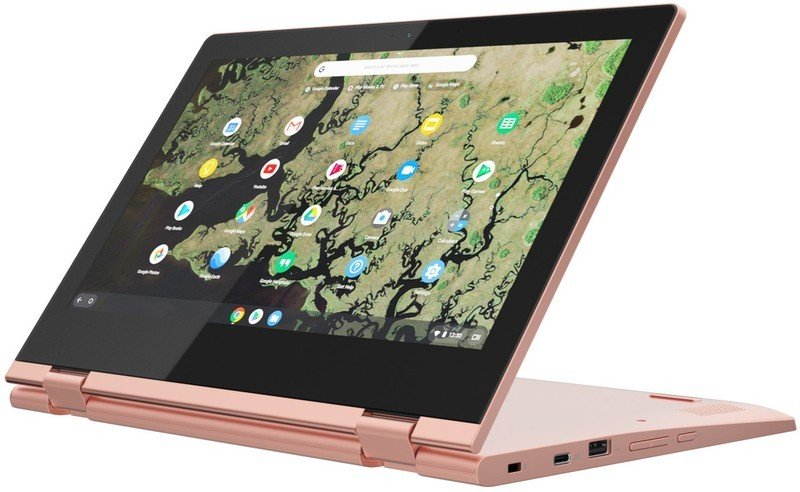 lenovo-chromebook-c340-11-pink-stand-mod