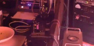 Mac Pro Spotted in Studio of DJ Calvin Harris Ahead of Launch