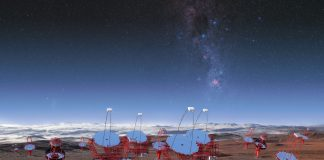 Scientists look to the skies to estimate how fast the universe is expanding