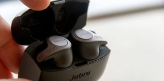 Two of our favorite Jabra Elite true wireless earbuds are on sale on Amazon now