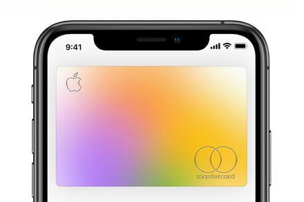 Apple Card under investigation over alleged gender bias in setting credit limits