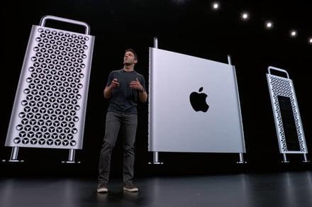 New Apple Mac Pro spotted in DJ Calvin Harris' studio on Instagram