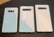 Samsung's Galaxy S11 series tipped to feature significantly larger displays