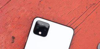 Google Pixel 4 white balance fix has us seeing red at last