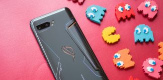 ASUS' ROG Phone 2 gets a taste of Android 10 with new beta