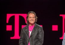 John Legere reportedly in talks for WeWork CEO position