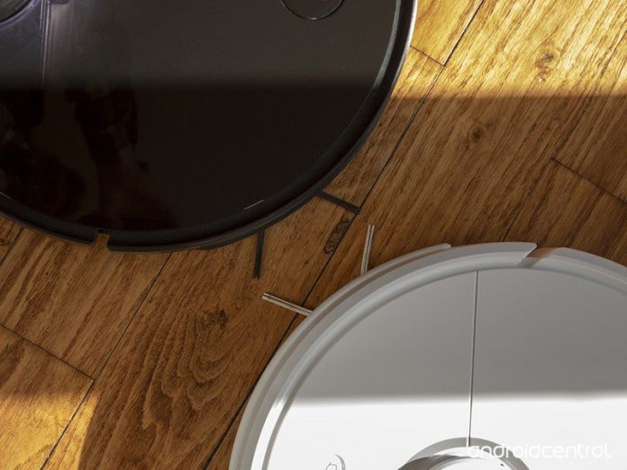 Win an intelligent robot vacuum from Roborock & Android Central!