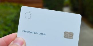 The Apple Card is being investigated for sexism. Here's Goldman Sachs' response