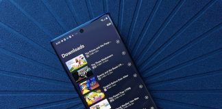 How to download videos on Disney+ on Android