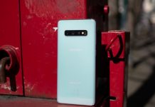 The Galaxy S10+ is the best waterproof Android phone you can buy