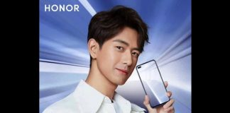Honor V30 to launch November 26, and it's going to have 5G