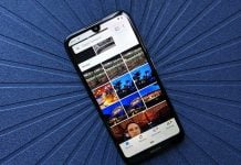 Google Photos' overflow menu is getting a revamped design