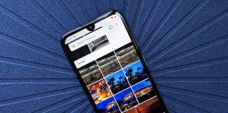 Google Photos' overflow menu is getting a revamped design