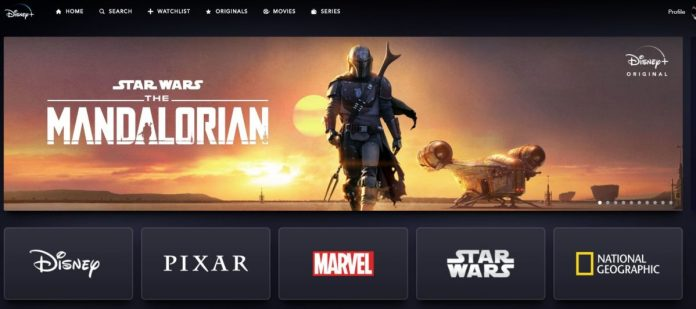 Disney Plus first impressions: Strong content and smooth UI