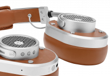 Master & Dynamic offers up wireless variant of MH40 headphones