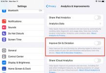 How to delete Siri recordings from Apple servers