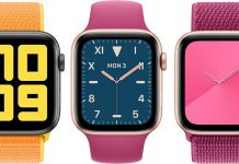 Apple Seeds Second Beta of watchOS 6.1.1 to Developers