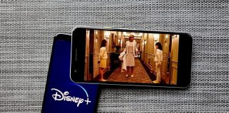 Changing passwords, emails, and creating profiles is easy on Disney+