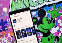 How to disable autoplay and background video on Disney+