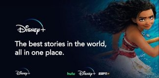 The Disney+ bundle includes loads of live sports on ESPN+