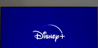 Disney+ is available on nearly 900 LG TV models