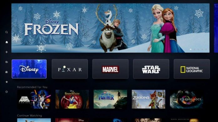 Is Disney+ missing any content for Canadian viewers?