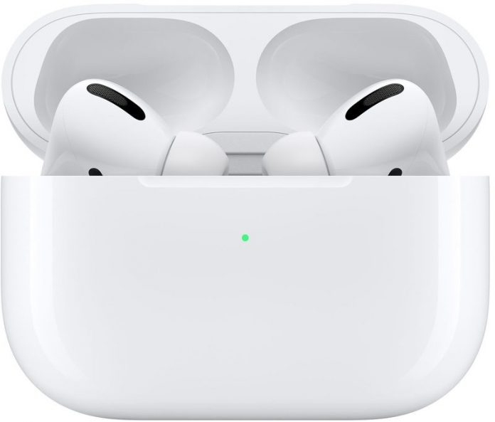 AirPods Pro Available From Amazon for $235