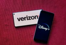 Binge watch Disney+ with these unlimited Verizon plans