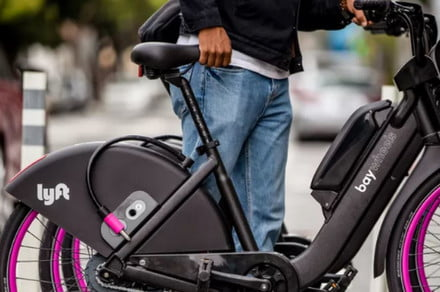 Lyft to Return Its Electric Bikes to San Francisco After Battery Fires