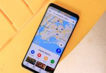 Google Maps adds branded location pins when getting directions