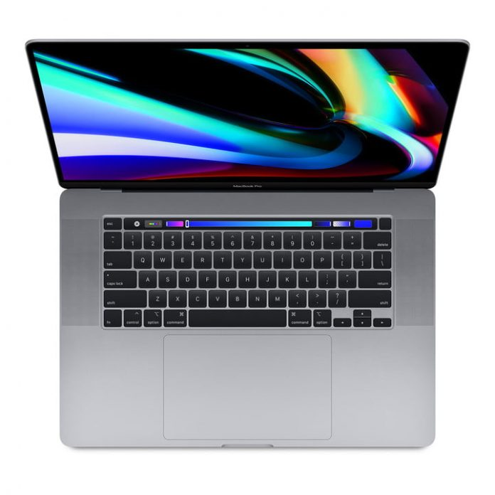 Here's everything new about the 16-inch MacBook Pro