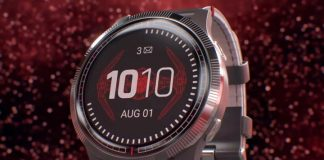 Garmin lets you rule the galaxy with this Sith-inspired Darth Vader smartwatch