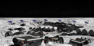 Meet OffWorld: the startup that wants to mine the moon with a swarm of robots