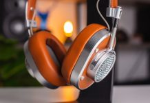 Master & Dynamic MH40 Wireless headphones review