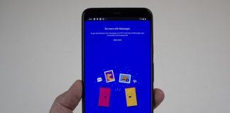 Google is rolling out RCS to all Android users in the U.S. today