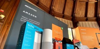 What's MediaTek? The processor running your Amazon Echo, and much more