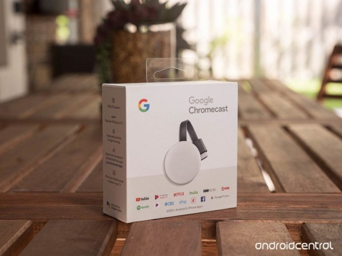Everything you need to know about Chromecast